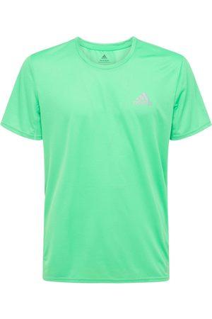 adidas   Hombre Camiseta Running Primeblue Xs