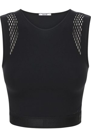 Wolford | Mujer Top Cropped Shuri Xs