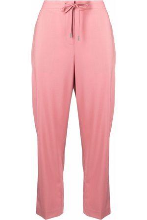 THEORY Mujer Chándals - Pantalones de chándal con cordones