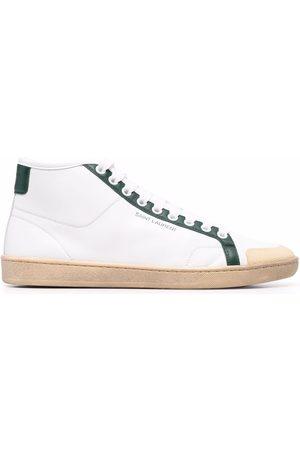 Saint Laurent Zapatillas altas SL39