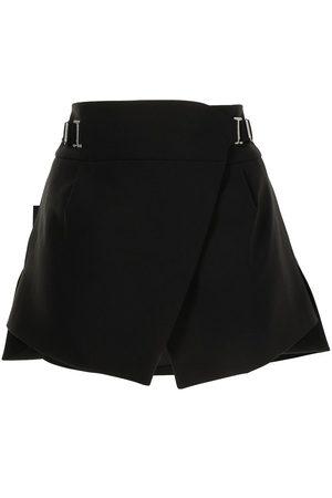 DION LEE Minifalda de vestir