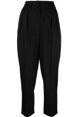 IRO Pantalones capri ajustados