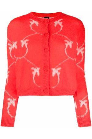 Pinko Jersey de punto con monograma