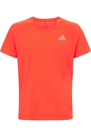 adidas Hombre Camisetas -   Hombre Camiseta Running Adi Sustainable De Techno Xs