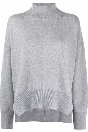 Barrie Jersey Iconic de cashmere