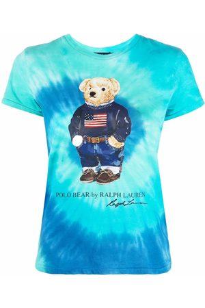 Polo Ralph Lauren Camiseta con motivo Polo Bear