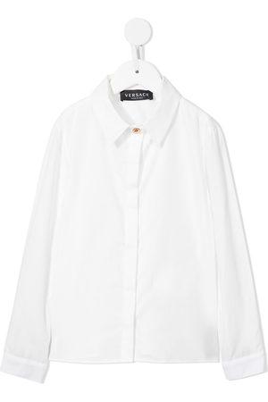 VERSACE Camisa de manga larga