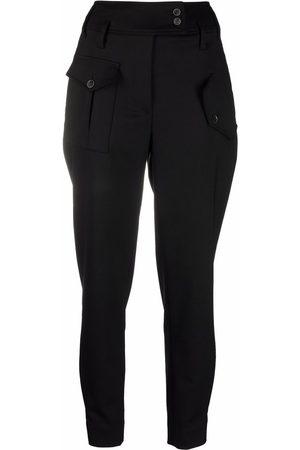 ELEVENTY Pantalones ajustados slim