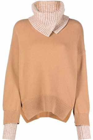 Dorothee Schumacher Mujer Cuello alto - Jersey Timeless Ease