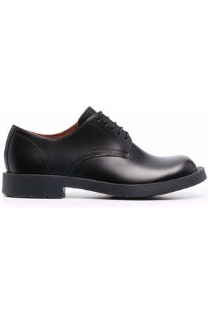 Camper Lab Zapatos oxford con suela rígida