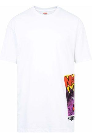 Supreme Camiseta Does It Work