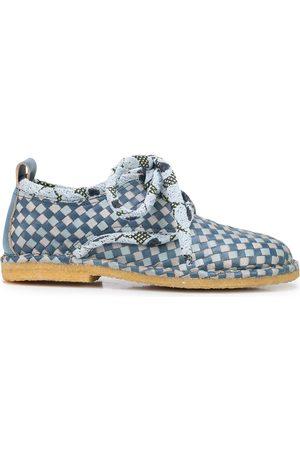 HENRIK VIBSKOV Zapatos Berry Basket con cordones