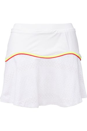 L'Etoile Sport Mujer Vestidos y faldas - | Mujer Falda-pantalón Con Encaje Xs