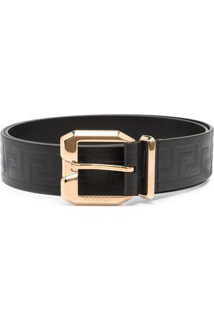 Versace Cinturón La Greca