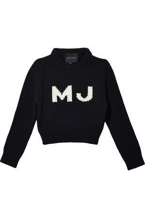 Marc Jacobs Jersey con logo bordado
