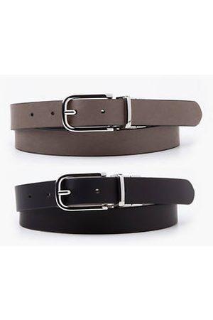 Levi's Cinturón reversible / Regular Black
