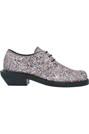 MM6 MAISON MARGIELA Zapatos de cordones