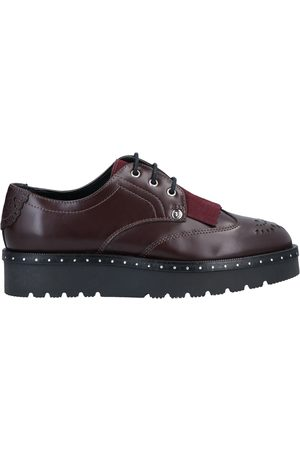 TRUSSARDI JEANS Zapatos de cordones