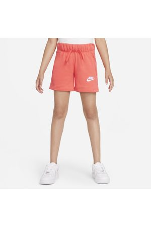 Nike Sportswear Club Pantalón corto de tejido French terry - Niña