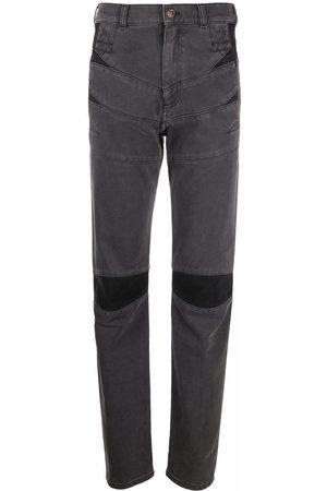 Kenzo Mujer Pantalones chinos - Pantalones chinos rectos