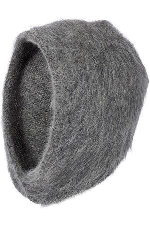 Miu Miu Sombrero de mezcla de mohair