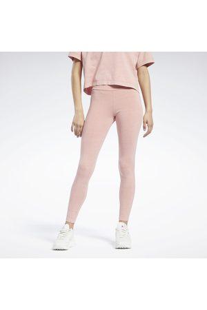 Reebok Mujer Leggings y treggings - Leggings Classics Natural Dye