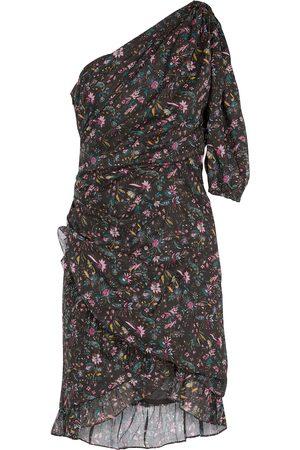 Isabel Marant, Étoile Vestido corto Sonora de algodón floral