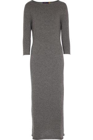 Polo Ralph Lauren Mujer Mini y ajustados - Vestido de cachemir