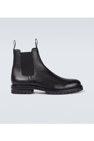 COMMON PROJECTS Botas Chelsea Winter