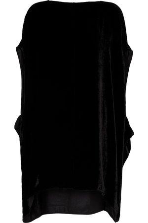 Rick Owens Vestido corto Eclipse