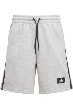 adidas   Hombre Shorts Deportivos Future Icon 3s De Algodón Xs