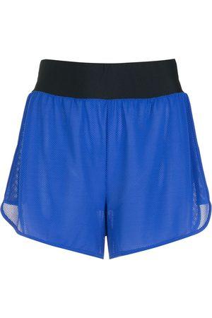 Lygia & Nanny Mujer Shorts o piratas - Pantalones cortos Jog Olympia de talle alto