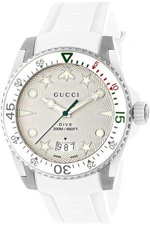 Gucci Reloj Dive de 40mm