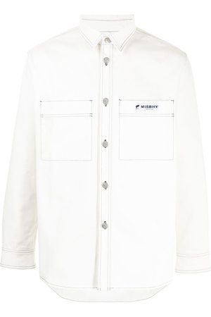MISBHV Camisa de manga larga