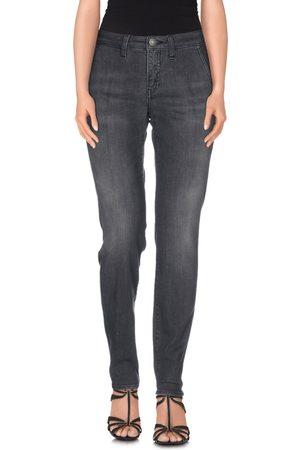 CARE LABEL Mujer Cintura alta - Pantalones vaqueros