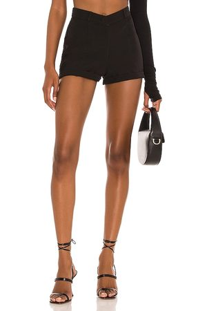 NBD Kaya shorts en color talla L en - Black. Talla L (también en XXS, XS, S, M, XL).