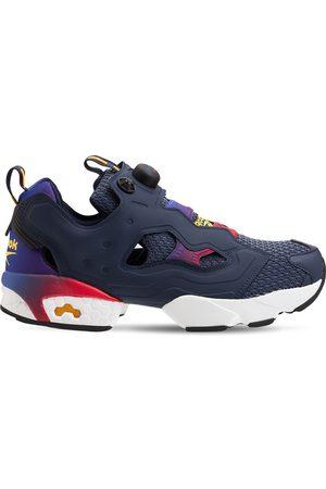 Reebok | Hombre Sneakers Instapump Fury Og /navy 10.5