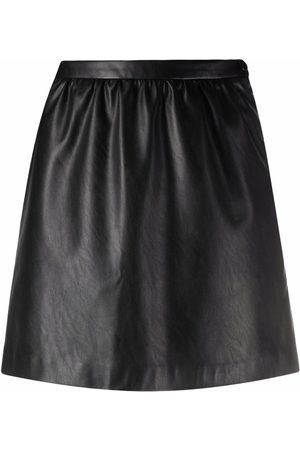 Pinko Mujer De talle alto - Falda de cintura alta