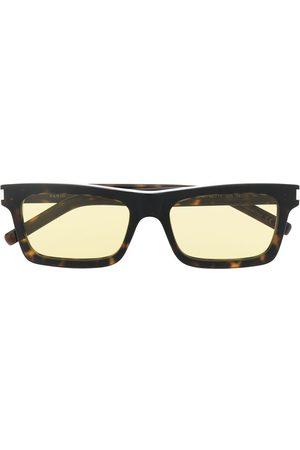 Saint Laurent Gafas de sol - Gafas de sol con montura cuadrada