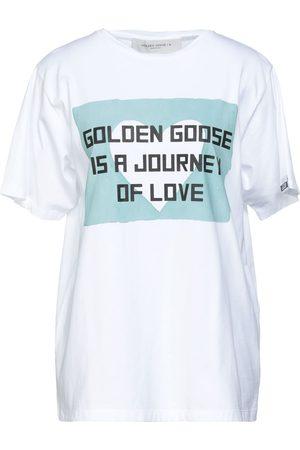 GOLDEN GOOSE DELUXE BRAND Camisetas