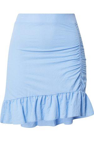 Gina Tricot Mujer Minifaldas - Falda 'Annie