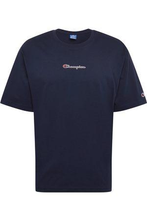 Champion Hombre Manga corta - Camiseta 'Crewneck T-Shirt
