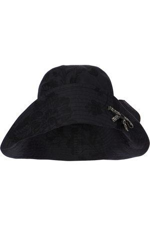 Erdem Sombrero de pescador de algodón