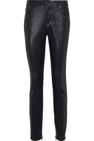 Tom Ford Jeans skinny de tiro medio