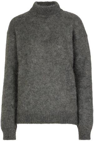 Tom Ford Jersey en mezcla de mohair y lana