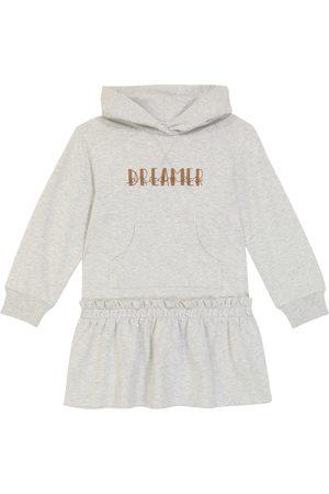 Brunello Cucinelli Vestido Dreamer de algodón