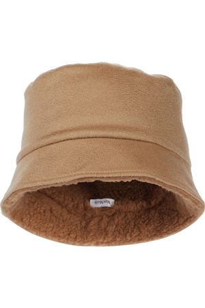 Max Mara Sombrero de pescador de cachemir