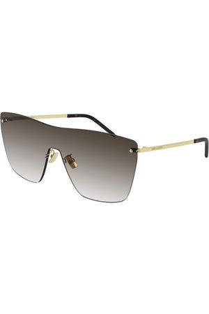 Saint Laurent Gafas de Sol SL 463 MASK 001
