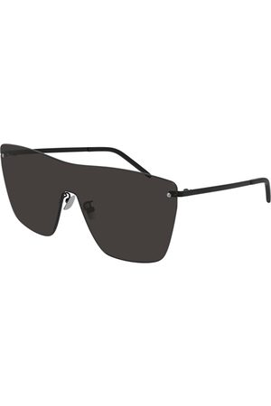 Saint Laurent Gafas de Sol SL 463 MASK 002