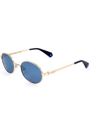 Polaroid Hombre Gafas de sol - Gafas de Sol PLD 6066/S/LI UHU